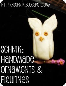 Schnik Owls and Knobby Twigs