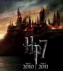 Harry Potter And The Deathly Hollows Part 1