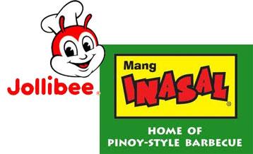 Jollibee acquire mang inasal