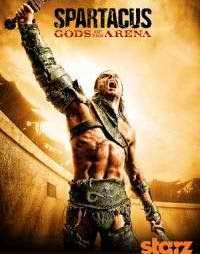 Watch Spartacus Gods of the Arena Episode 1