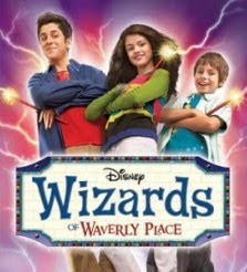Watch Wizards of Waverly Place Season 4 Episode 5
