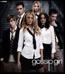 Watch Gossip Girl Season 4 Episode 12