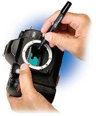 How to Clean a Digital Camera