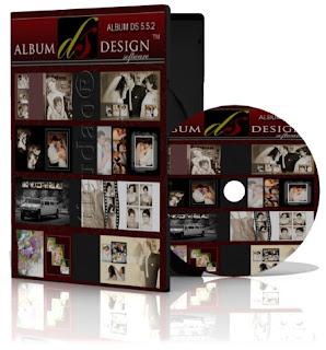 Album DS Design 5.5.2
