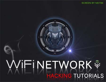 Wi-Fi Network Hacking