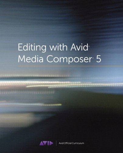 AVID Media Composer 5.0.3 for Mac (1 dvd)