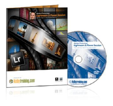 Kelby Training Adobe Dreamweaver CS5 Power Session (1 cd)