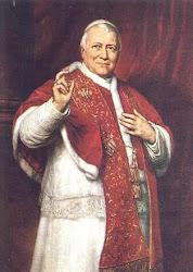 AMANTISSIMI REDEMPTORIS (Lettera Enciclica di Sua Santità Pio P.P. IX)
