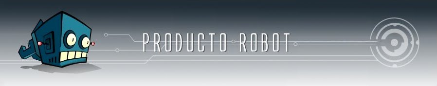 Producto: R.O.B.O.T