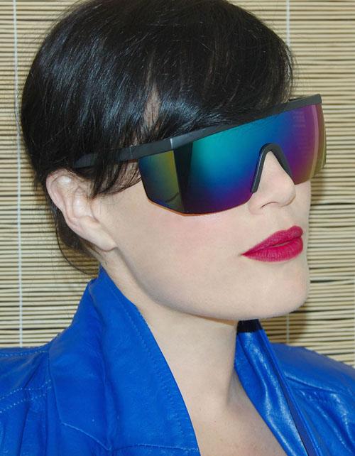 oakley blade sunglasses. lade sunglasses that were
