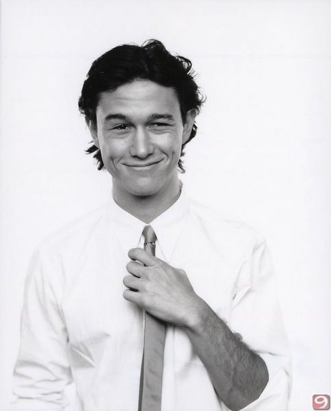 love jim carrey xd joseph gordon-levitt sooooo adorable haha joseph gordon levitt