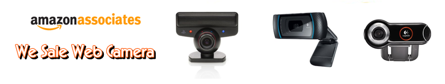 We Sale Web Camera