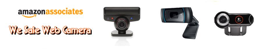 We Sale Web Camera