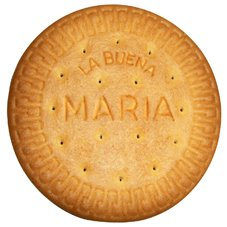 La Buena María