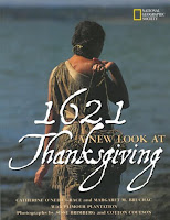 1621+thanksgiving Give Thanks for NONFICTION MONDAY in Practically Paradise