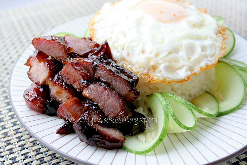 Pork tocino recipe
