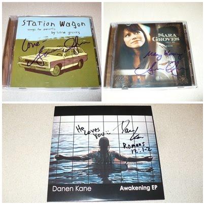 Danen Kane Awakening EP