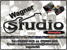 WagnerStudio Gravações
