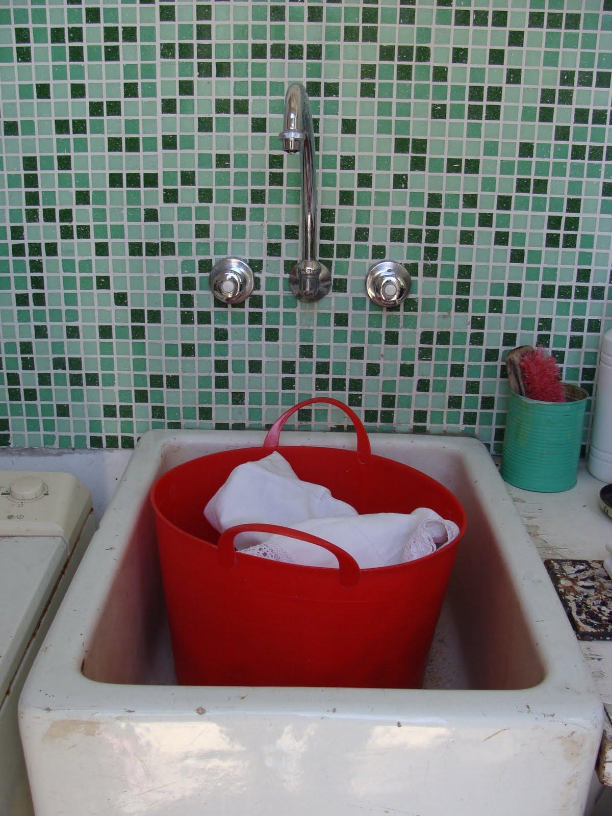 Mi lavadero my laundry deco marce for Casa con lavadero