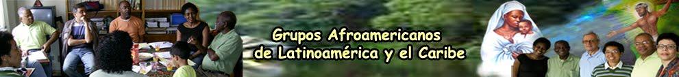 El Pueblo Afro en América Latina y el Caribe