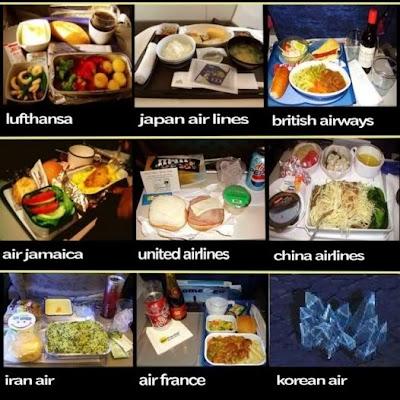 La p'tite vidéo du jour - Page 3 Air_lunch