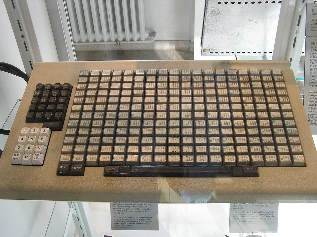 LollerCoasterLab: Original japanese keyboard : games, hardware ...