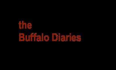 Buffalo Diaries
