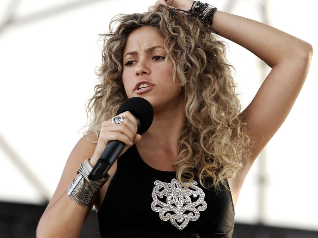 Shakira wallpapers | Shakira
