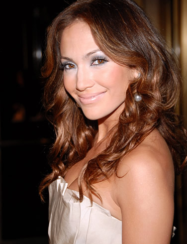 jennifer lopez hair colour on the floor. hair jennifer lopez