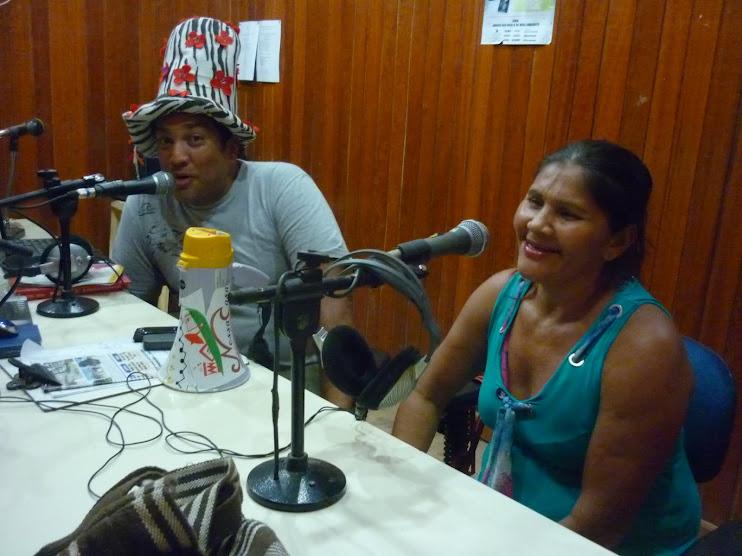 Programa NossaCasa Amazônia, toda 5ª feira, das 18h/19h