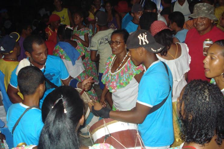 Marabaixo - Cultura Popular Amapaense