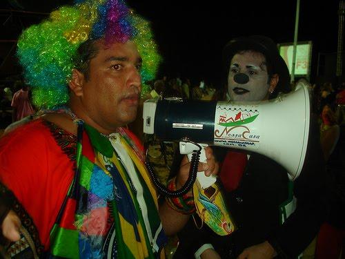 TEIA 2010 - Fortaleza/CE - 25 a 31/03