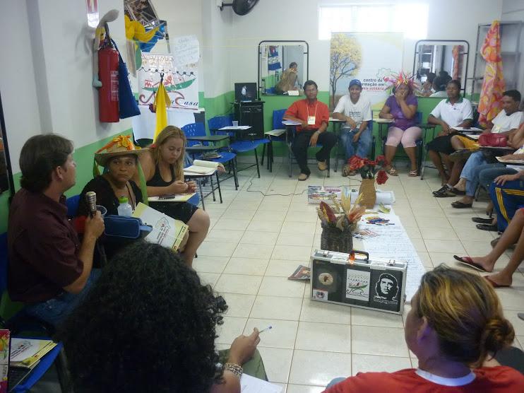 NossaCasa em São Sebastião - Brasilia/DF - 24/04/2010