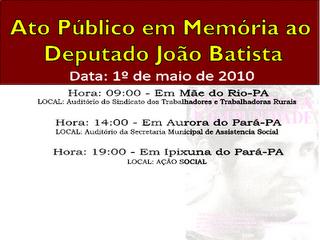 Rádi@ NossaCas@ Amazônia estará presente no: