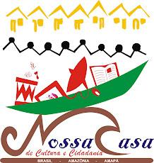 Logo da NossaCasa