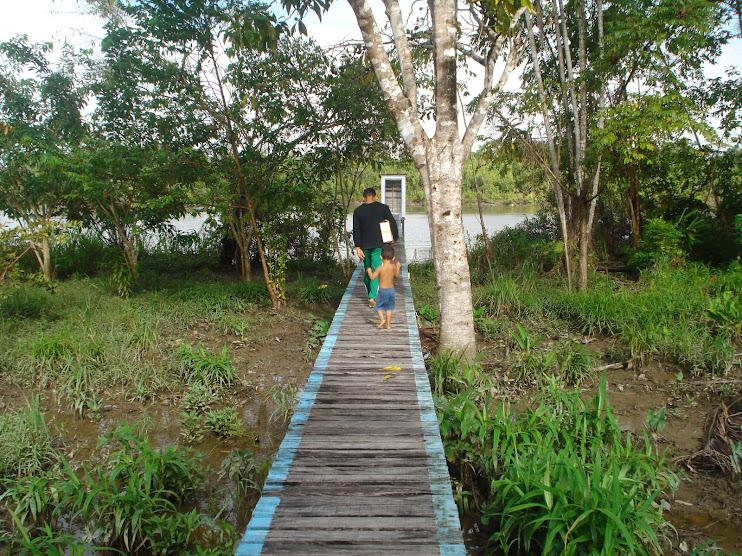 NossaCasa é ponte temporária (elo)