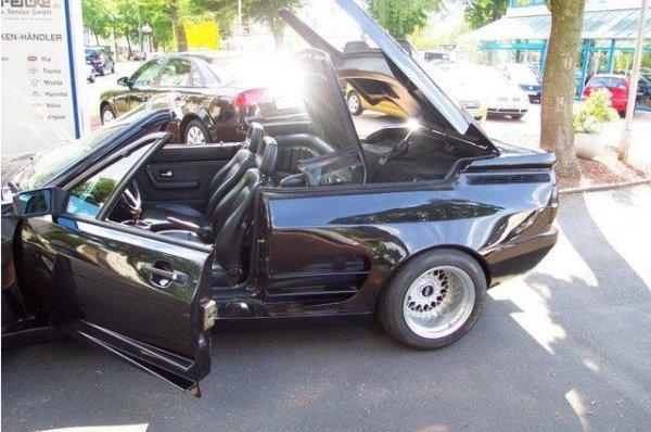 Ur Nightmare Audi Quattro Convertible Quattroholic Com