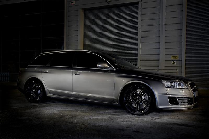 MRC Tuning reveals 820 hp Audi RS6 MRC800 | quattroholic.com