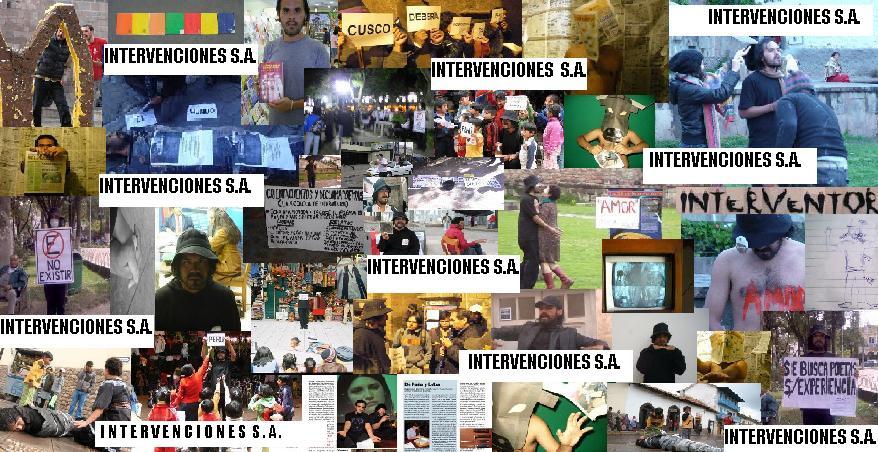 INTERVENCIONES S.A.