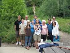 Paul Petersen Family