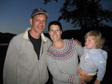 Doug and family