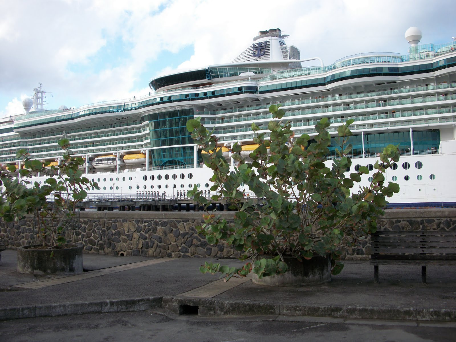Royal caribbean cruise pictures