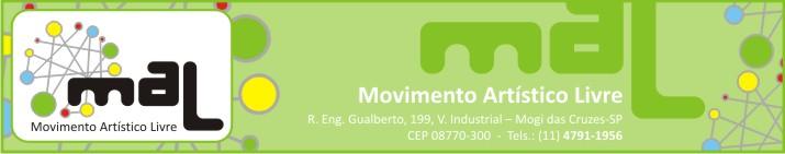 M.A.L. Movimento Artístico Livre