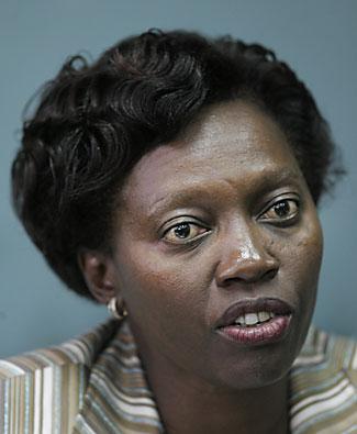Mbiyu koinange wife sexual dysfunction