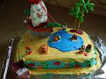 Décorations de gâteaux