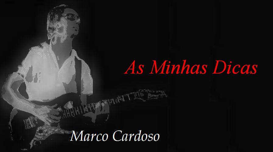 Marco Cardoso