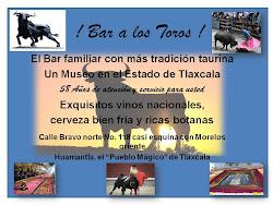 Un lugar único en Tlaxcala