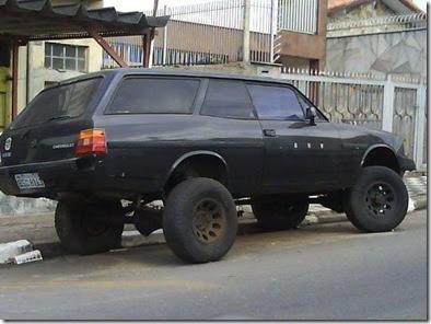 Impress  Es Sobre Cherokee Sport X Explorer XLT 4x4  Escolha A Sua
