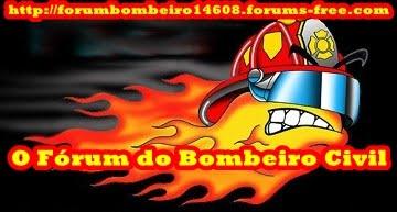 Fórum Bombeiro Civil