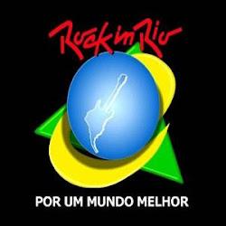 Vem aí o Rock in Rio, no Rio...